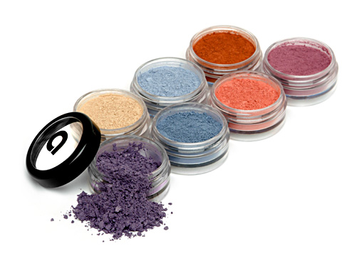 Afterglow Eye Shadows