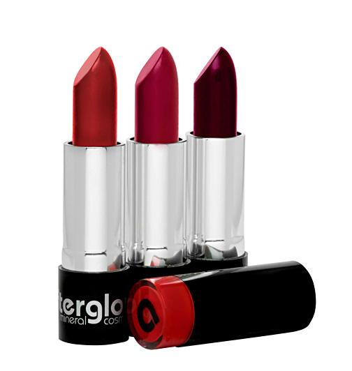 Afterglow Lipsticks