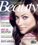 Organic Beauty Debut